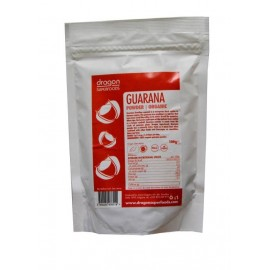 Guarana proszek BIO 100g Dragon S