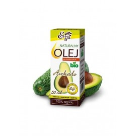 Olej Avocado BIO 50ml Etja