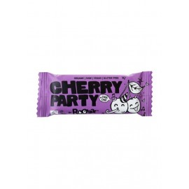 Baton Cherry Party Roobar BIO 30g Dragon S.